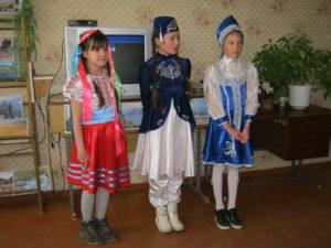 «Крым – волшебная страна»