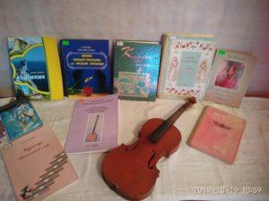 «Эджатлардан бизге мирас хазинесимиз — эски ийырлар» «Сокровищница народной музыки»