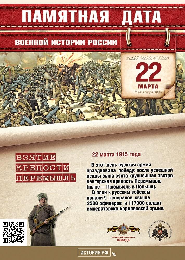 Перемышль ноября 1914 — марта 1915
