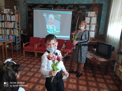 Неделя детской и юношеской книги — 2021